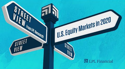 StreetView: U.S. Equity Markets in 2020