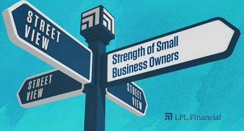 Strength of Small Business Owners